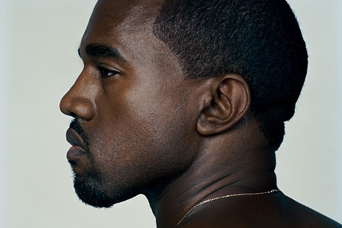 Kanye West to make album made &quot;almost entirely&quot; of animal noises