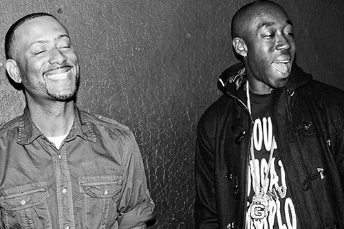 Madgibbs &#8211; Madlib and Freddie Gibbs &#8211; join Tauron Nowa Muzyka line-up