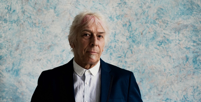 John Cale returns with absurdly titled new album