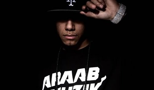 AraabMUZIK, Le1f and more inaugurate Boiler Room New York