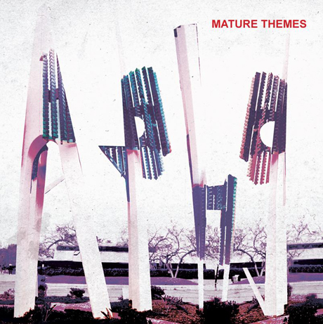 Ariel Pink's Haunted Graffiti reveal album art, tracklist