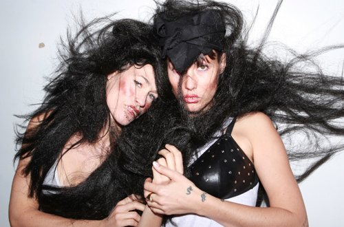 Watch new videos from CocoRosie, Beach House and Dirty Projectors