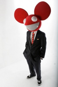 """""""You greedy rat head f**k"""": A Guy Called Gerald's open letter to Deadmau5"""