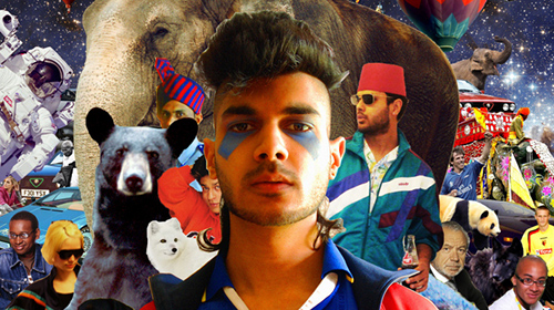 Jai Paul's 'Jasmine' finally sees vinyl release