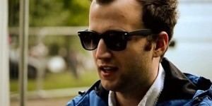 FACT TV at Lovebox: Baio