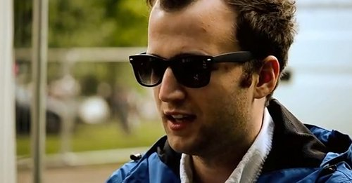 FACT TV at Lovebox: Baio interviewed