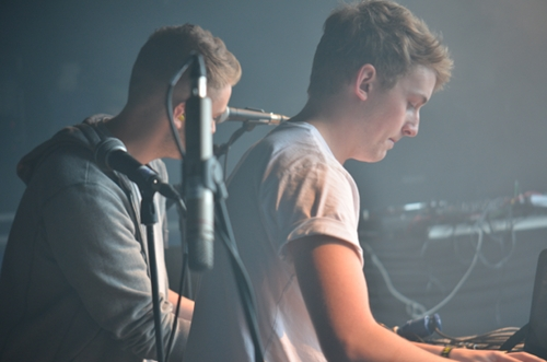 Watch Disclosure's new video, for &lt;i&gt;The Face&lt;/i&gt; highlight 'Control'