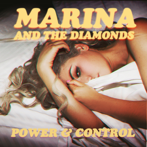Krystal Klear paints the rainbow on new remix of Marina & The Diamonds