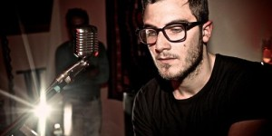 Nicolas Jaar: risk, honesty and the Prism