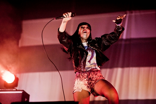 Primavera Sound 2012 in pictures