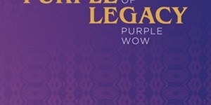 Various Artists: <I>Purple Legacy</i>