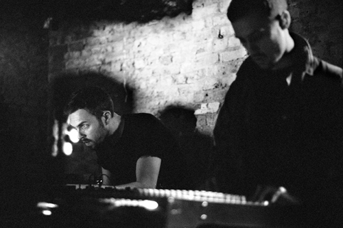 Raime, Demdike Stare and Blackest Ever Black host Before My Eyes II