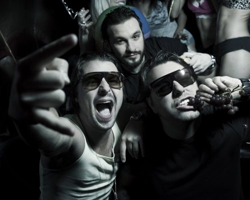 """We came, we raved, we loved"": Swedish House Mafia break up"