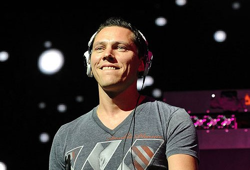 Revealed: the world's 30 richest DJs