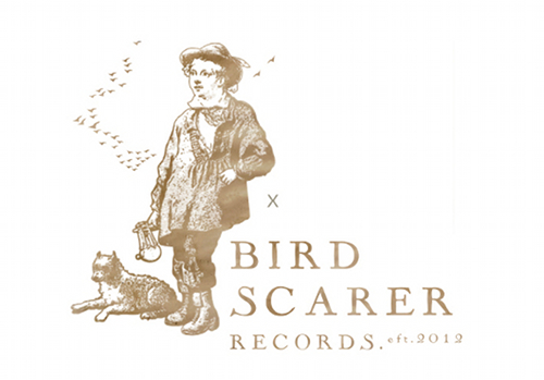 Andrew Weatherall's Bird Scarer Records ready next release from Scott Fraser