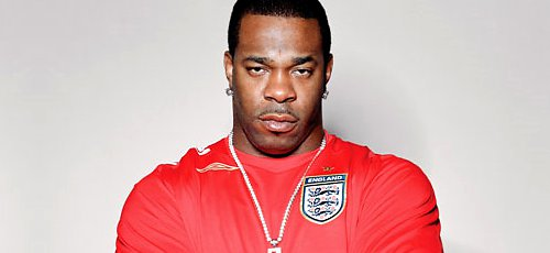 Busta Rhymes' new album to be given away free through Google Play