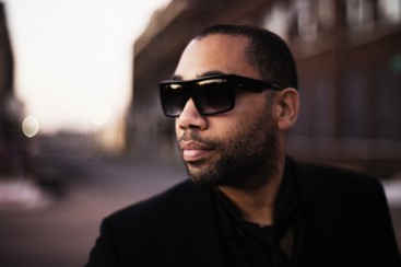 Carl Craig 31 July