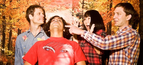 Deerhoof stay unpredictable, ready new album <em>Breakup Song</em>