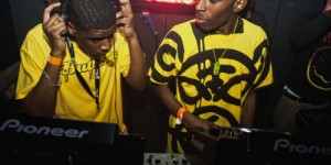 Stream Boy Better Know's surprise set with Elijah & Skilliam at Cable