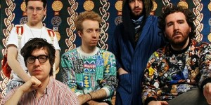 Watch Hot Chip's new video, directed by Animal Collective collaborator Danny Perez