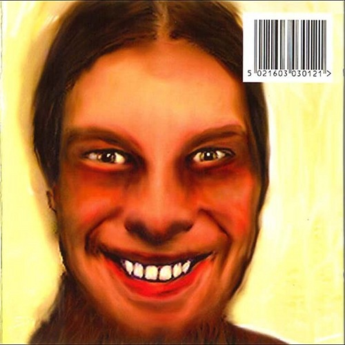 Two classic Aphex Twin albums to get vinyl reissue