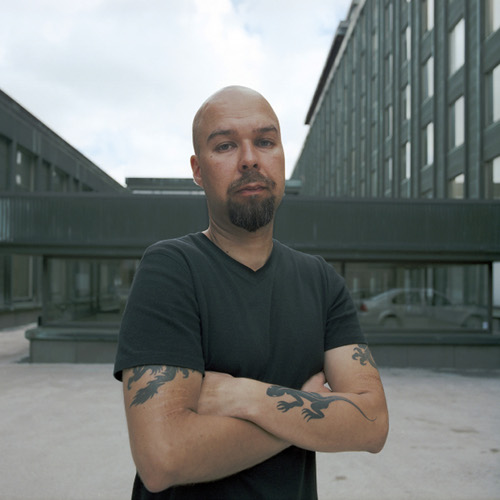 Pan Sonic's Mika Vainio announces new album for Touch