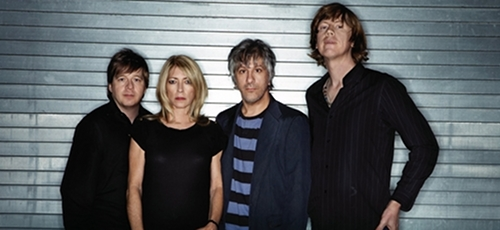Sonic Youth's future uncertain; reissues and tour movie on the way