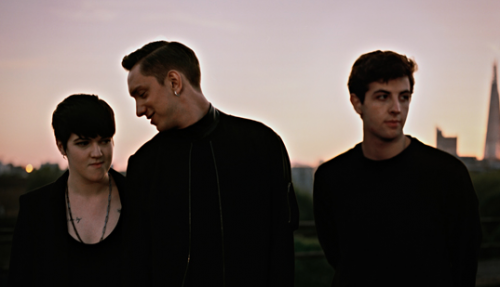 The xx announce London show