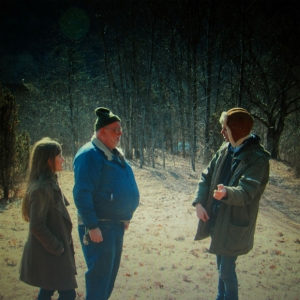 Dirty Projectors: <em>Swing Lo Magellan</em>