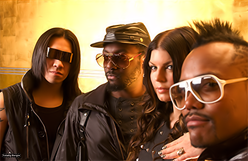 Black Eyed Peas to sue former manager for millions