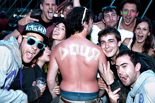 Dour 2012 In Pictures Fact Magazine Music News New Music