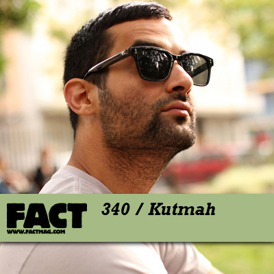FACT mix: Kutmah