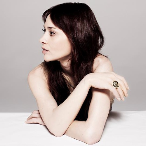 Fiona Apple interviewed on Marc Maron's WTF podcast