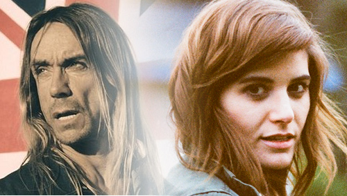 Hear Iggy Pop & Best Coast collaborate for True Blood