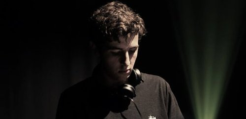 Listen to Jamie xx's mix for Australian radio