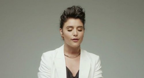 Watch the video for Jessie Ware's 'Wildest Moments'