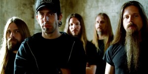 Lamb Of God cancel tour after singer prevented from posting bail