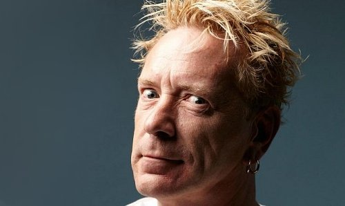 Watch John Lydon debate drugs on Question Time