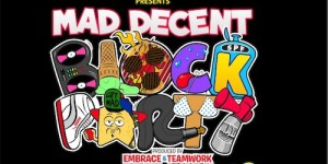 Mad Decent Block Party lineup announced