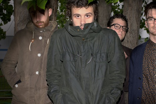 Passion Pit cancel tour; stream new album in full