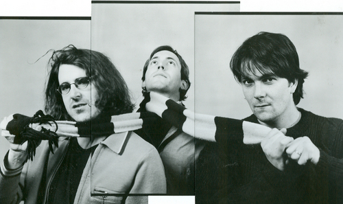 Sebadoh announce first EP in fourteen years