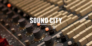 Dave Grohl teases <em>Sound City</em> documentary