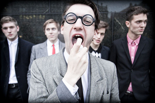 Spector announce UK tour