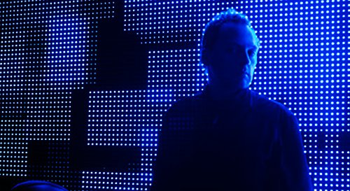 Squarepusher to headline London's Hackney Empire