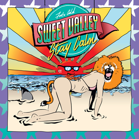 Wavves' Nathan Williams debuts beat-making side project Sweet Valley