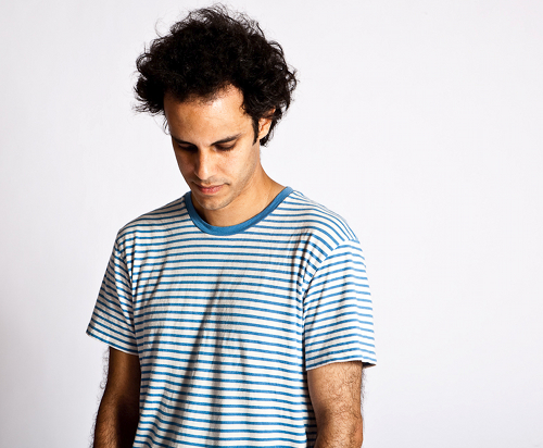 Stream a new Four Tet set from Oslo, Norway