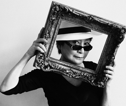 Full details of Yoko Ono, Thurston Moore and Kim Gordon's album revealed