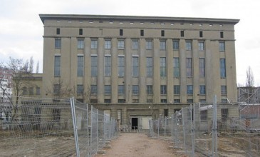 Berghain to remain open in spite of GEMA threat