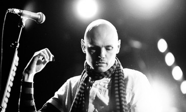 Smashing Pumpkins&#8217; Billy Corgan lays into Pavement and Soundgarden