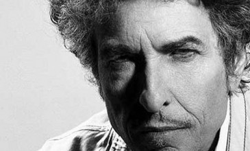 Blood is spilled in Bob Dylan's new video